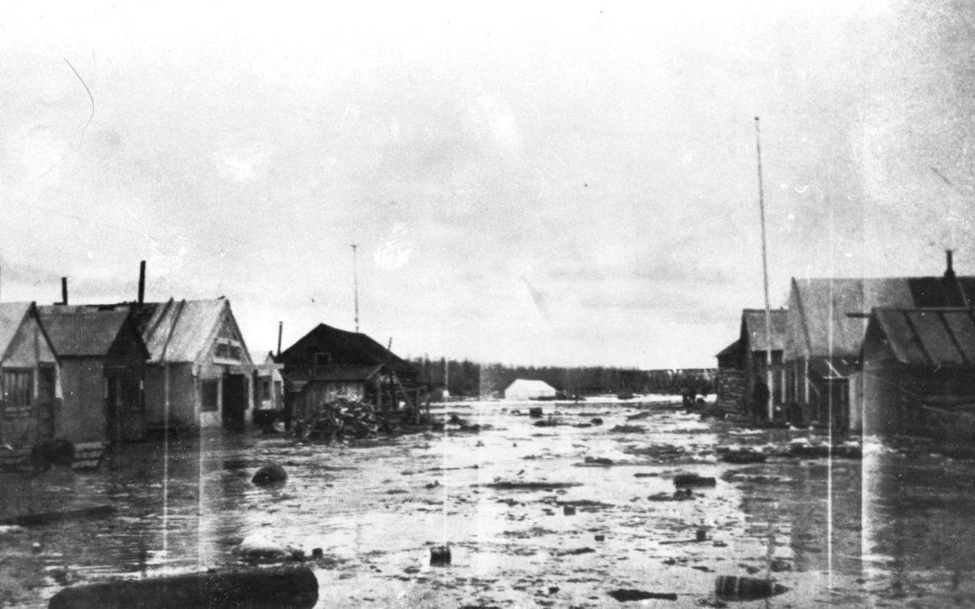 1918 Flood