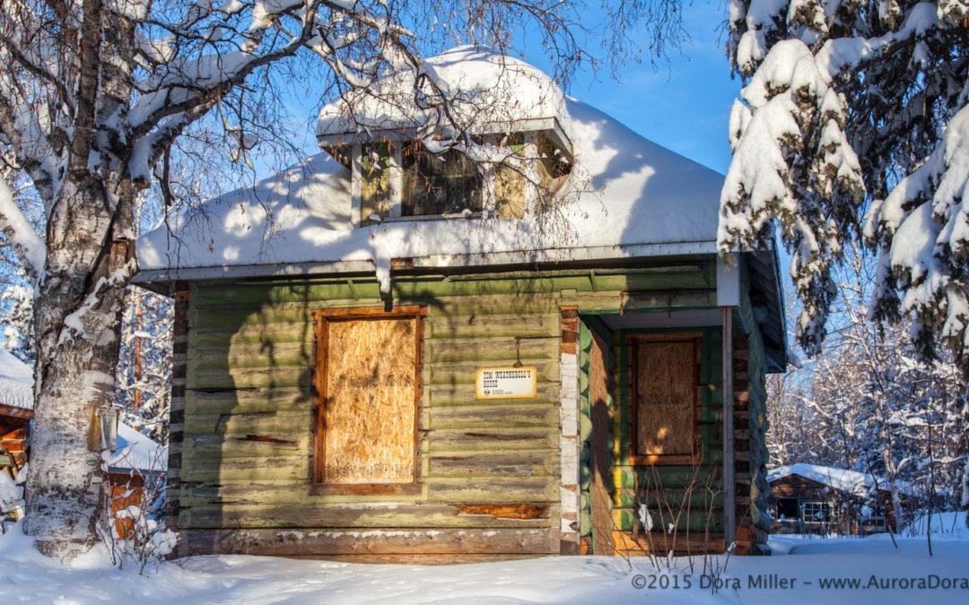 Weatherell-Taraski House