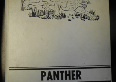 1966-1980 School Yearbooks
