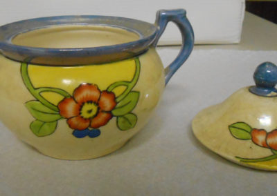 1940 Creamer with Lid