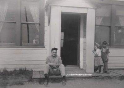 1951 Skurka