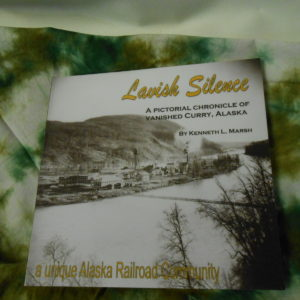 lavish silence book
