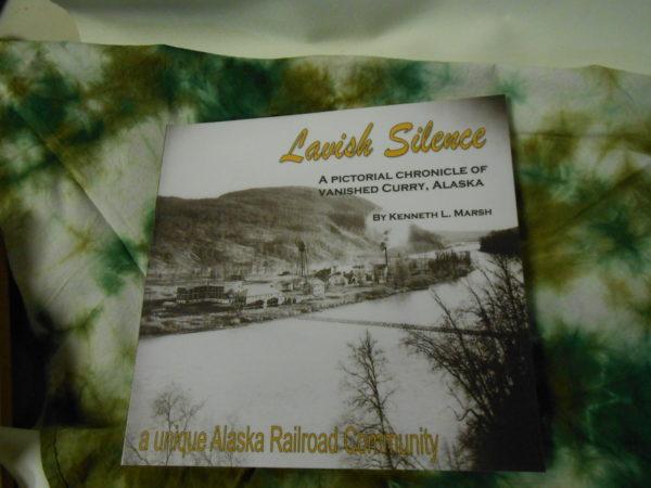 lavish silence book