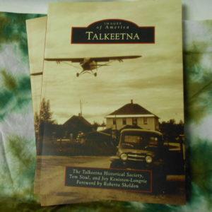 talkeetna book