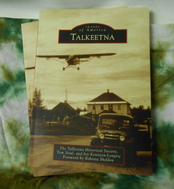 talkeetna book