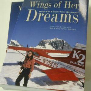 Wings of her dreams