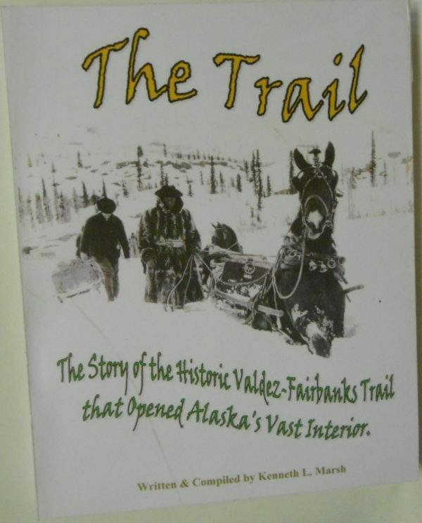 the trial book