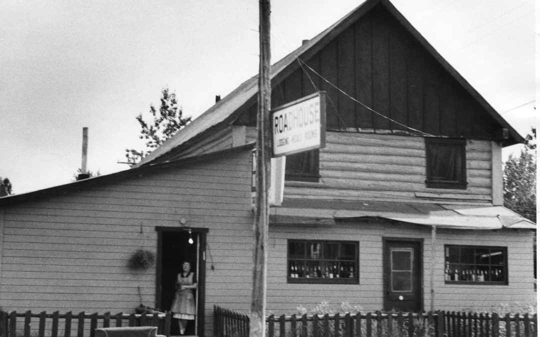 Frank Lee House